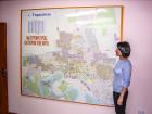 Карта г.Тирасполь